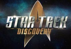 STAR TREK: DISCOVERY Officially in Production