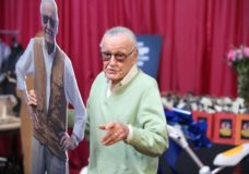 Stan Lee in Con Man- Courtesy of Comic Con HQ
