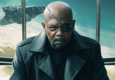 Samuel L. Jackson and His Future with the Marvel Cinematic Universe
