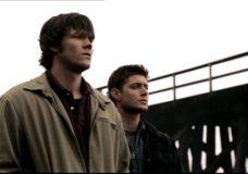 SUPERNATURAL Rewatch: (S01E21) Salvation
