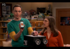 THE BIG BANG THEORY Recap: (S10E14) The Emotion Detection Automation