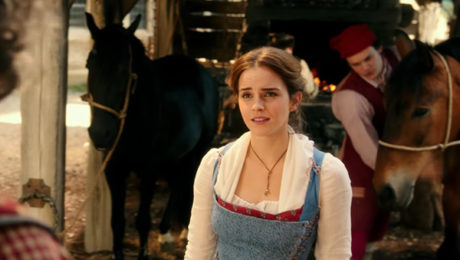 She's a Funny Girl That Belle: New BEAUTY AND THE BEAST Clip Shows Belle's Little Town