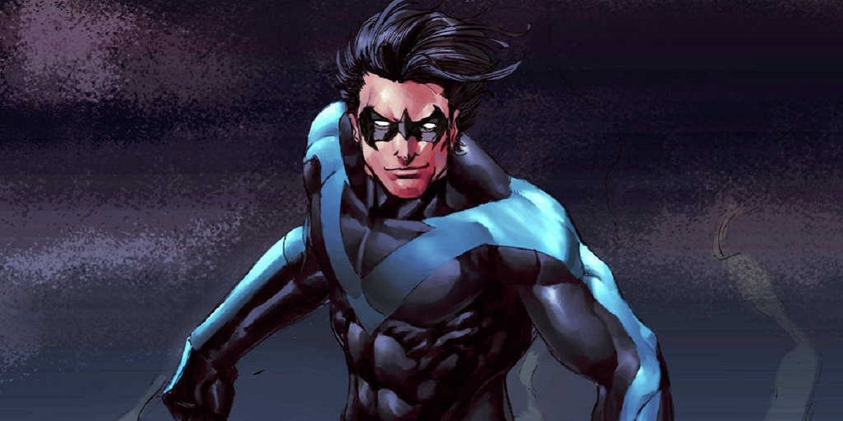 Did We Just Learn the Casting of NIGHTWING?