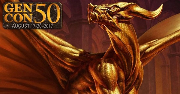 Your Ultimate Guide to GEN CON