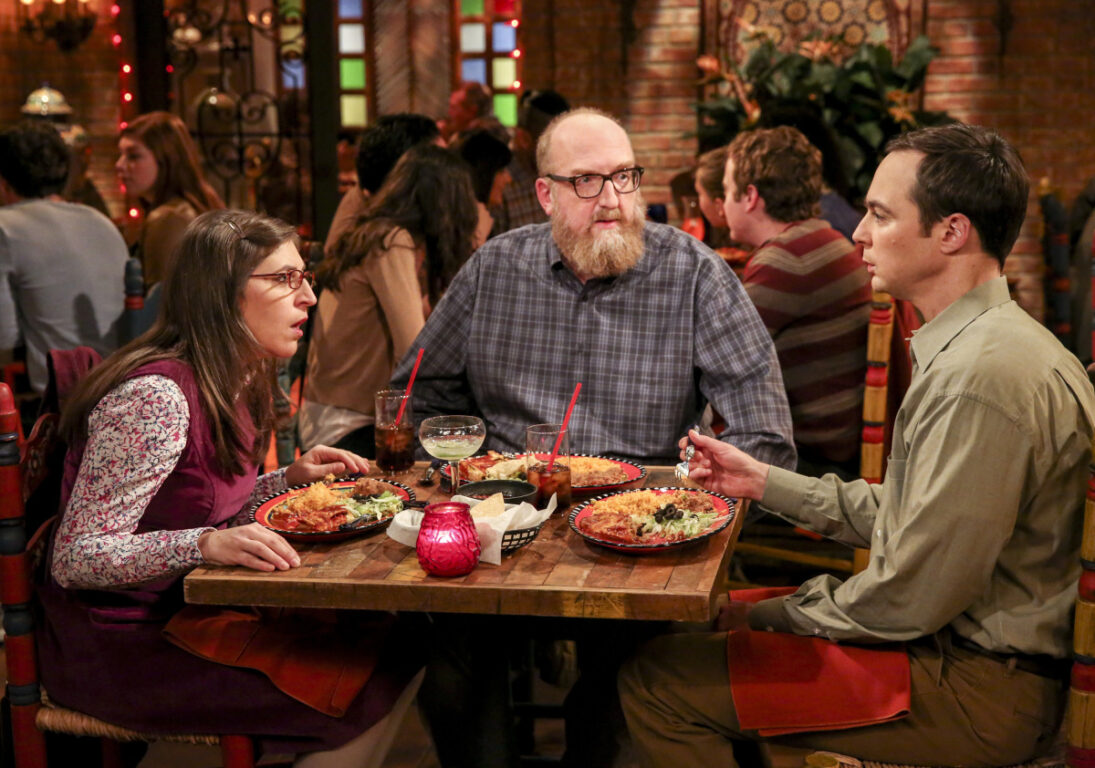 THE BIG BANG THEORY Recap: (S10E16) The Allowance Evaporation