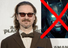 Matt Reeves is OUT of THE BATMAN