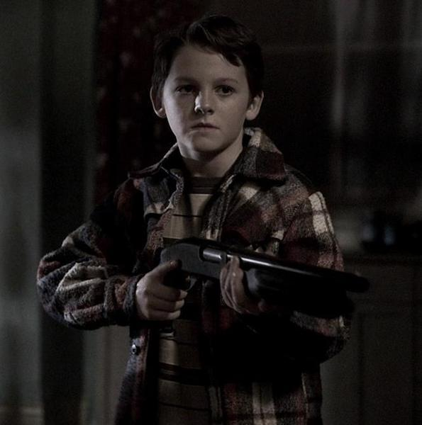 SUPERNATURAL Rewatch: (S01E18) Something Wicked This Way Comes