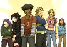 Marvel's RUNAWAYS Hulu Series Finally Has a Cast