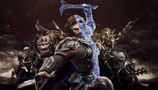 MIDDLE-EARTH: SHADOW OF WAR Announcement Trailer