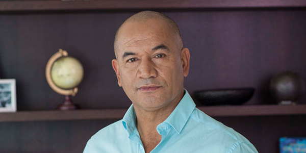 Temuera Morrison Set To Join AQUAMAN As Hero's Father