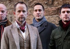 Actor Billy Boyd Has a Band – If You're Not Listening, You Should Be: Beecake