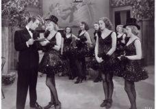 Classic Film Through a Feminist Lens: DANCE, GIRL, DANCE