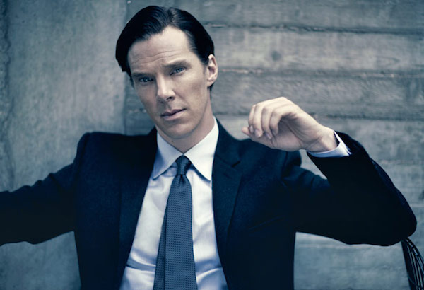 Benedict Cumberbatch to Star in Showtime Series MELROSE