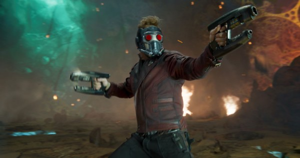 GUARDIANS OF THE GALAXY VOL 2 Has 5 Post Credit Scenes. Yes, 5