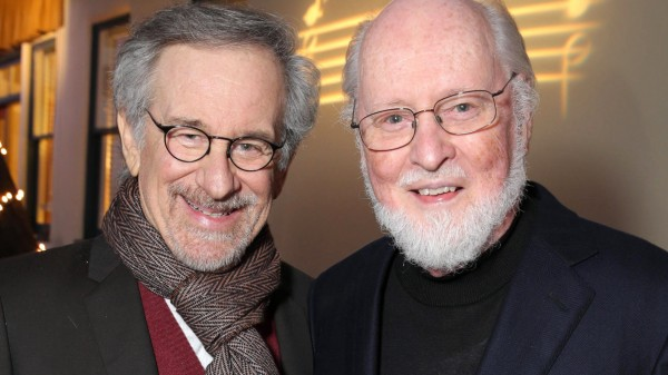 John Williams and Steven Spielberg are Releasing an Ultimate Collection