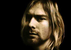 Happy 50th Birthday, Kurt Cobain…