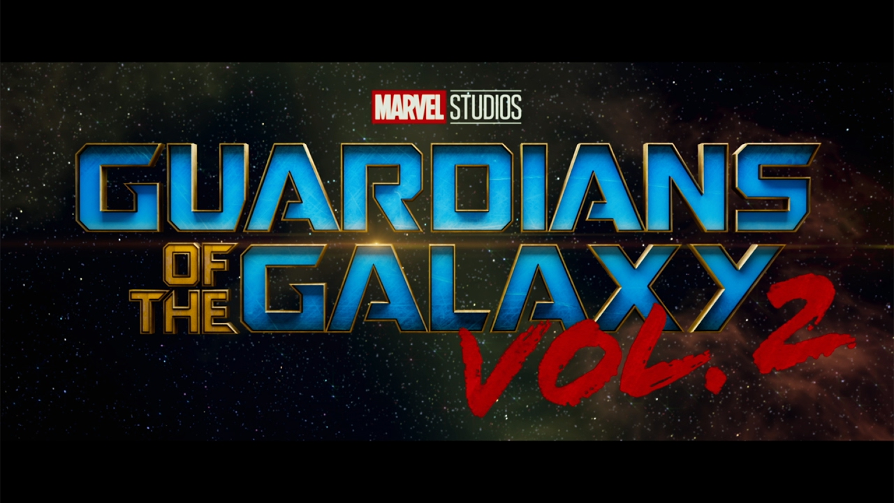 Wham Bam Thank Ya Ma'am! New GUARDIANS OF THE GALAXY VOL. 2 TV Trailer