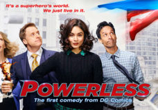 Here's Everything You Need to Know About POWERLESS Before Debut