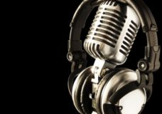The Geeky Film Student: Top 6 Podcasts on My Feed