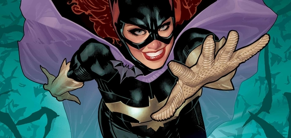 Batgirl Is Coming to the DCEU in Standalone Movie with Joss Whedon in Talks to Direct