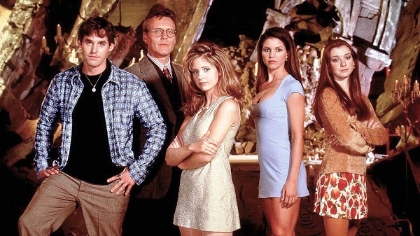 BUFFY Turns 20: A Celebration of Slaying in Sunnydale