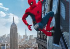Two New SPIDER-MAN: HOMECOMING Posters Show Off Avengers Relationship