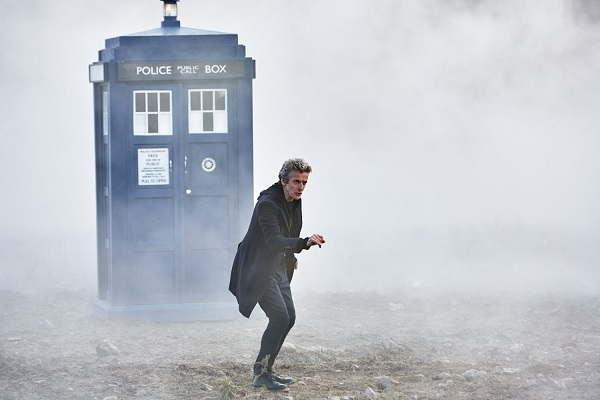 DOCTOR WHO (S09E01) Recap and Rewatch: The Magician's Apprentice