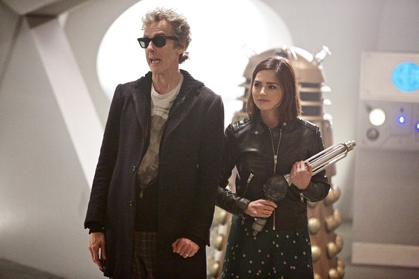DOCTOR WHO (S09E02) Recap and Rewatch: The Witch's Familiar