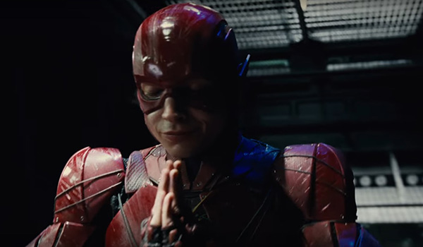 THE FLASH Looking at Robert Zemeckis and Matthew Vaughn to Direct