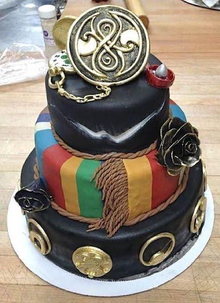 Fourth Cake