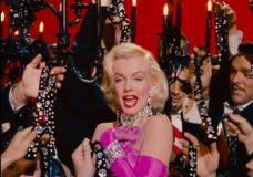 Classic Film Through a Feminist Lens: GENTLEMEN PREFER BLONDES