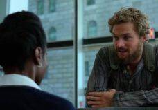 MARVEL'S IRON FIST Recap: (S01E01) Snow Gives Way