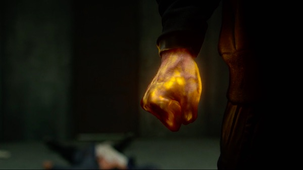 MARVEL'S IRON FIST Recap: (S01E08) The Blessing of Many Fractures