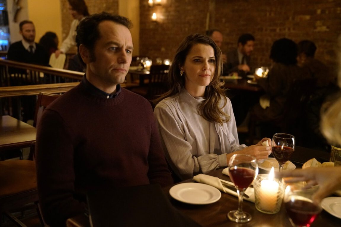 THE AMERICANS Recap: (S05E04) What's the Matter with Kansas?