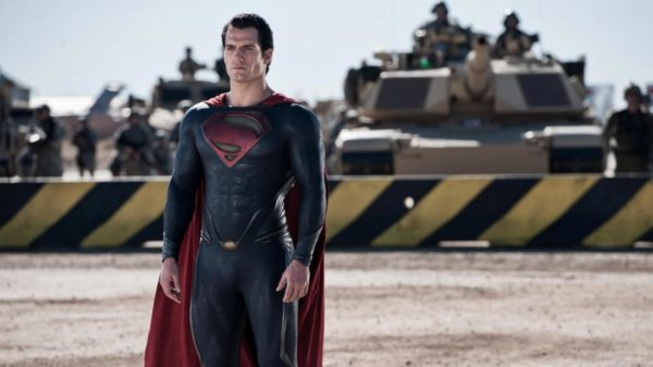 Matthew Vaughn Could Be Directing MAN OF STEEL 2