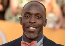 Michael K Williams Has Been Cast in Han Solo Film