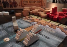 New Bedford and Nantucket – Two Whales Of A Game