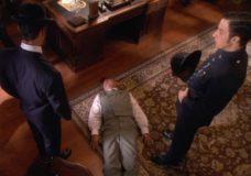 MURDOCH MYSTERIES Rewatch: (S02E07) Big Murderer on Campus