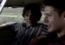 SUPERNATURAL Rewatch: (S02E03) Bloodlust