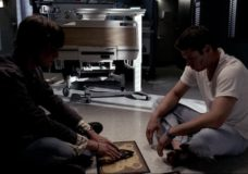 SUPERNATURAL Rewatch: (S02E01) In My Time of Dying