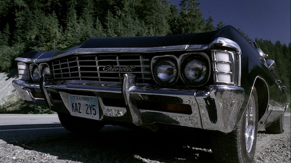 SUPERNATURAL Rewatch: (S02E04) Children Shouldn't Play With Dead Things