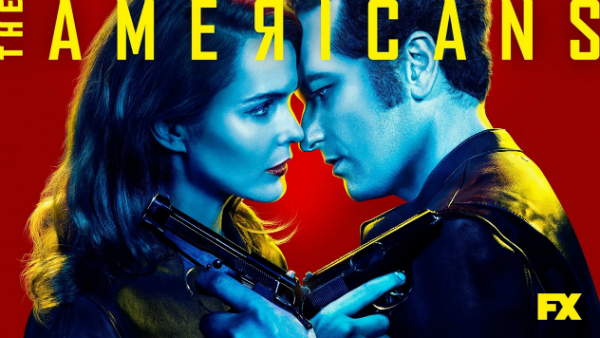 Memory Refresher: THE AMERICANS Season 4
