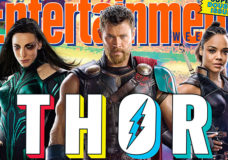 New Plot and Character Details for THOR: RAGNAROK