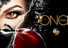 """Regina vs. The Evil Queen in the Trailer for the Next Episode of ONCE UPON A TIME """"Page 23"""""""