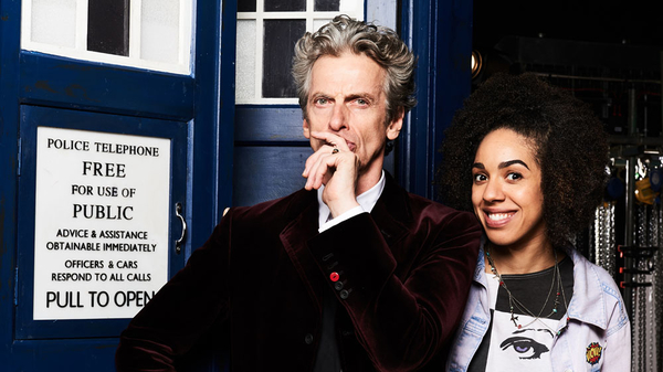 The Original Cybermen are Back in the Series 10 DOCTOR WHO Finale