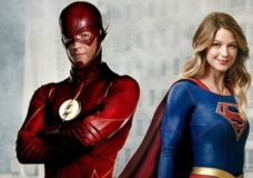 """THE FLASH and SUPERGIRL MUSICAL CROSSOVER Trailer for the Next Episode of The Flash """"Duet"""""""