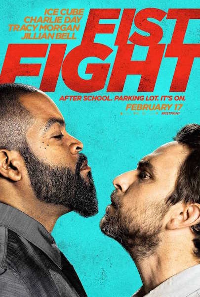 Movie Review – FIST FIGHT