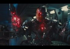 Cyborg Teaser Released In Anticipation of Trailer for JUSTICE LEAGUE