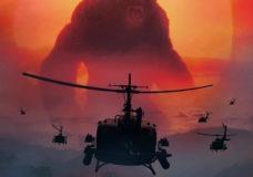 Movie Review – KONG: SKULL ISLAND