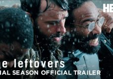 THE LEFTOVERS Final Season Trailer Asks the Question, What Will Happen?